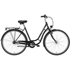 Excelsior Touring ND 3-speed TSP, black